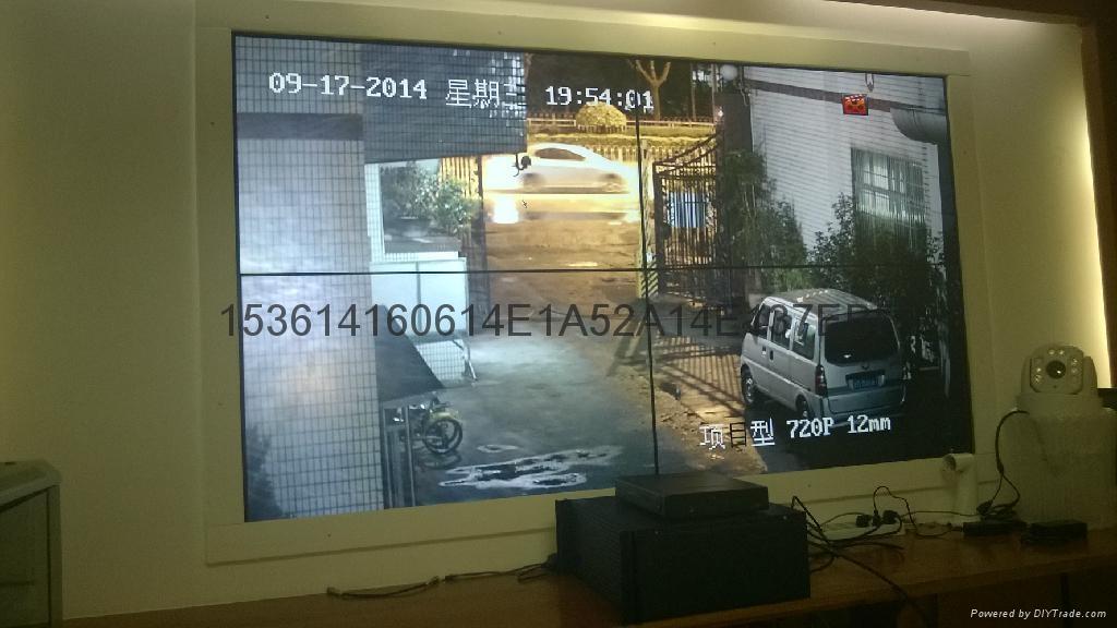 方正网络130万高速球型摄像机 3