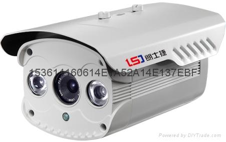 网络高清摄像机 4