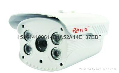 网络高清摄像机 3