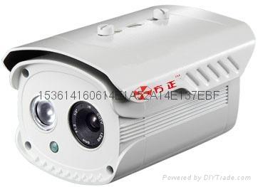 网络高清摄像机 2