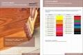 E系列水性木器染料