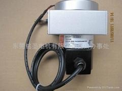 HPS-M1-05-420电阻尺