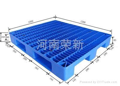 河北食品廠塑料托盤 1