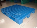 河北食品廠塑料托盤 2