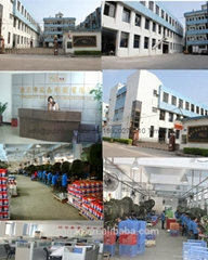 GuanQiao Tin Box Co., ltd.