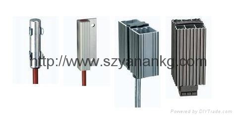 电柜风扇加热器 4