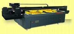 UV數碼平板打印機