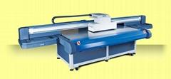 万能UV平板打印机