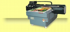 高精度UV平板打印机