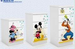 专业的儿童家具打印机YS2400-GN