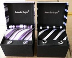禮品商務領帶
