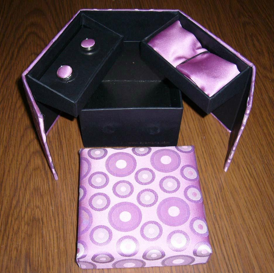 禮品商務領帶 3