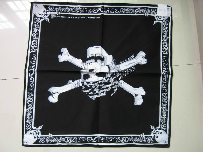 全棉方巾 4