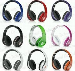 beats headset by dr dre studio pro solo bluetooth headset wireless headphone