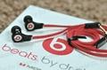 best earphones beats tour iphone