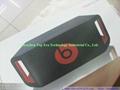beatsbox Portable speaker hot selling