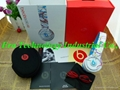 Limited Edition Apple Artist Series New Beats Solo HD by dr.dre solo Futura 1