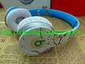 Limited Edition Apple Artist Series New Beats Solo HD by dr.dre solo Futura 4