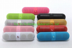 beats pill box  beats bluetooth speaker  free shipping to USA bluetooth speaker
