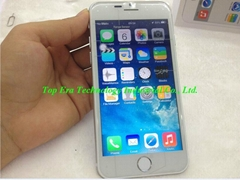 Smart phone apple 6 mobile with mtk6582 quad core good quality legoo iphone 6 (Hot Product - 2*)