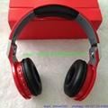 Beats pro bluetooth beats by dr.dre mini pro bluetooth headphone 3