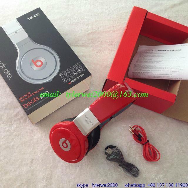 Beats pro bluetooth beats by dr.dre mini pro bluetooth headphone 10