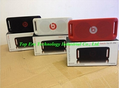 Mini bluetooth speaker beats by dr.dre legoo bluetooth beatbox