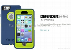 iphone 6 otter case defender best quality made in china  (Hot Product - 1*)