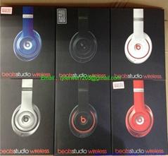 beats.by dr.dre headphone new beats studio 2.0 bluetooth headphone (Hot Product - 2*)