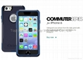 commuter series for iphone 6 otter case