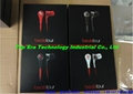 2014 NEW beats earbuds tour v2.0 with