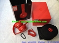 Dr. dre beats solo2 hd with noise
