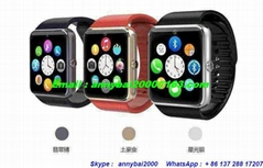 New coming smart watch apple watch with bluetooth for sports