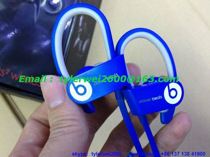 dr.dre bluetooth powerbeats