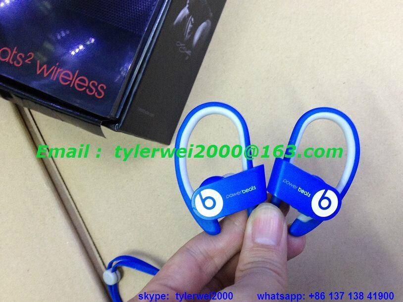 best quality powerbeats wireless