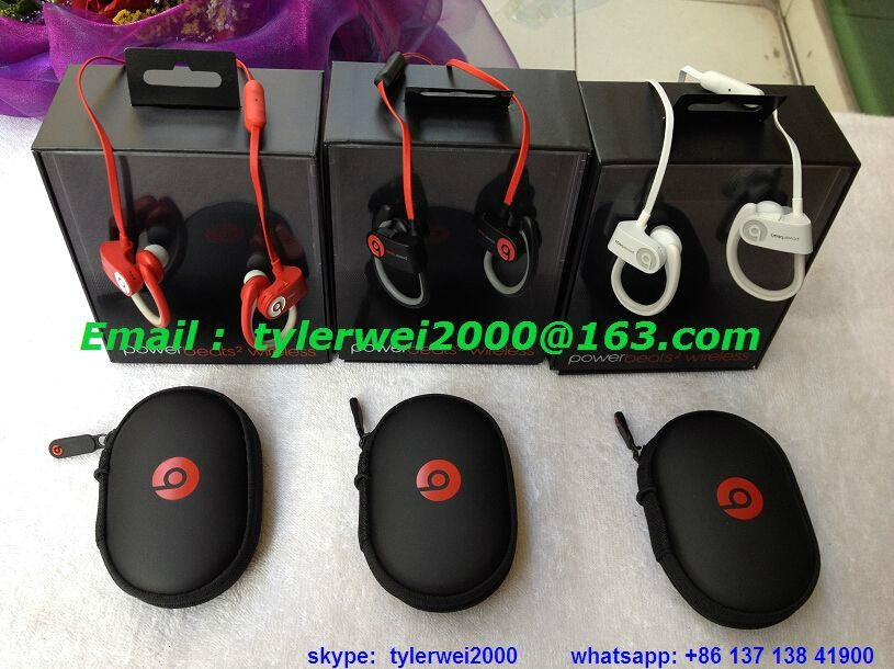 New beats by dre perfect quality good price for pink powerbeats 2 wireless  18