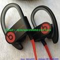 red powerbeats wireless