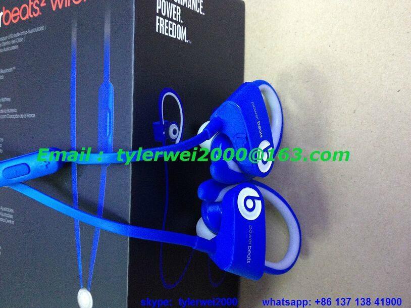 powerbeats wireless best quality