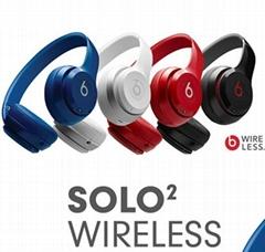 Beats solo2 wireless & solo3 wireless