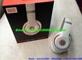 by dre studio wireless with box
