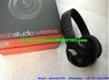 Wireless headphones studio wireless