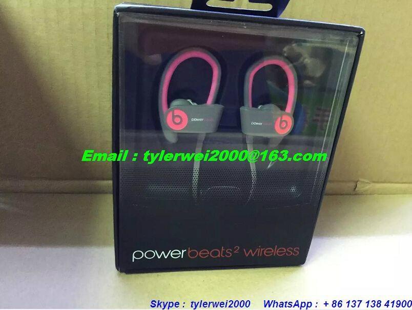 dre beats wireless powerbeats
