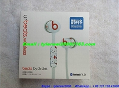 Hot promotion beats hello kitty urbeats