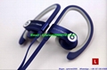 Beats powerbeats 2 by dr.dre metal body with high quality good price  8