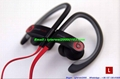 Beats powerbeats 2 by dr.dre metal body with high quality good price  12