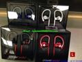 Beats powerbeats 2 by dr.dre metal body