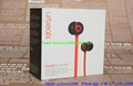 New beats urbeats earphone dre urbeats