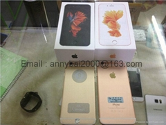 New smart phone iphone6S mobile quad core 32GB beast quality