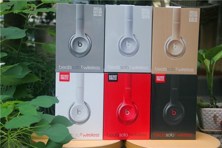 beats solo2 wireless on-ear headphone by dr dre solo2 bluetooth headphones 19