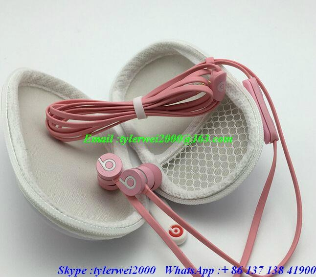 Christmas promotion beats urbeats earbud with A+ best quality as original 3